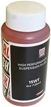 RockShox High Performance Suspension Oil 15 Weight, 4oz Bottle