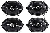 6x8 Car Speakers