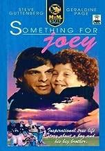 Something for Joey DVD John Cappelletti Penn State Only Heisman Trophy Winner