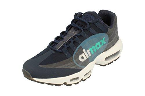 Nike Cortez Nylon (TDV), Zapatos de Primeros Pasos Unisex bebé, Negro (Black/Pink Blast-White), 17