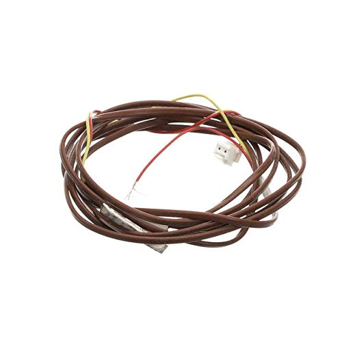 Thermocouple Cable Platen