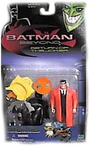 Batman Beyond  Return of the Joker Rapid Switch Bruce Wayne Action Figure