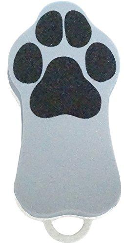 ハリオ(HARIO)ペットのブラシグルッテハードオフホワイト