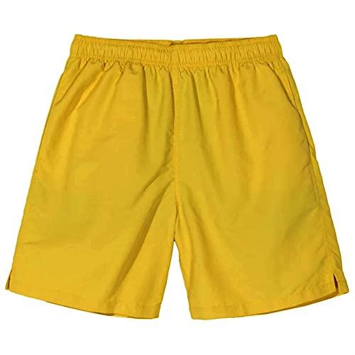 LSTGJ Casuales para Hombre Deportes Pantalones Cortos Calle Ropa Pantalones Baloncesto Deportes Pantalones Pantalones Cortos De Bolsillo con Cremallera De Cadera (Color : 5, Size : Pack of 1)