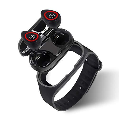 GUOJIAYI Bluetooth Headset Smart Armband 2,9 cm Bildschirm Anruf Armband