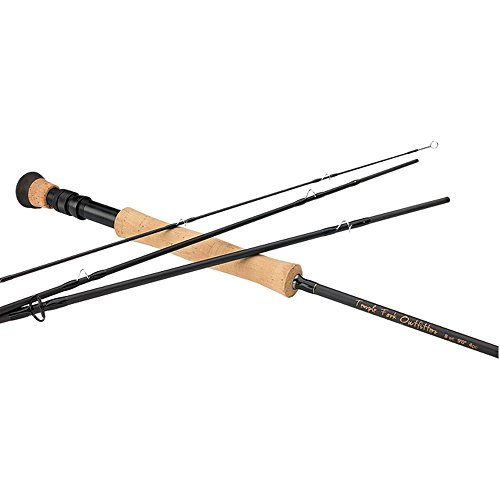Temple Fork Outfitters Professional Series Fly Rod, 7 wt. 9'6' 4 pc.