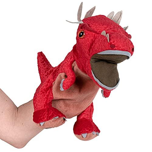 Playbyplay Peluche Marioneta Jurassic World Stygimoloch 25CM