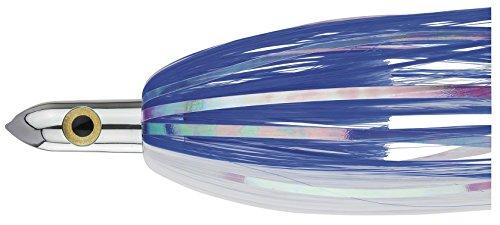 iland co. IL400HF-BL/WH The Ilander Heavy Weight Blue/White 8.25in 4oz