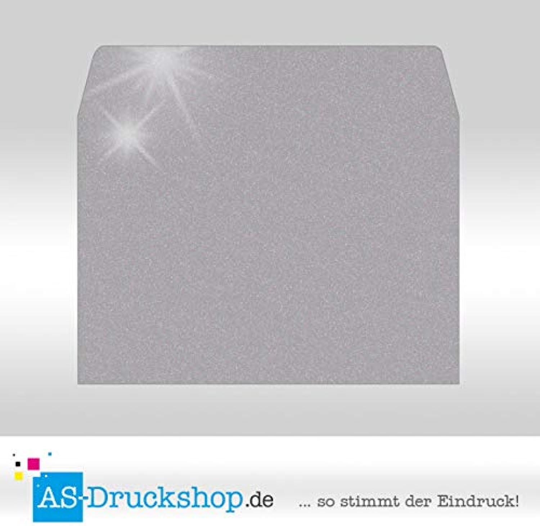 Briefumschlag KuGrün - Turmalin - mit glänzenden Partikeln DIN C5 C5 C5   50 Stück B07951QZCK   Stil  90bc4c