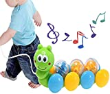 It is the best Gift to give your Baby. Can arouse the activity enthusiasm of the baby. Enhance baby's perceptual knowledge. Can motivate children's association. Cultivate logical thinking. High-quality material. Colorful contents. Enlightenment Learn...