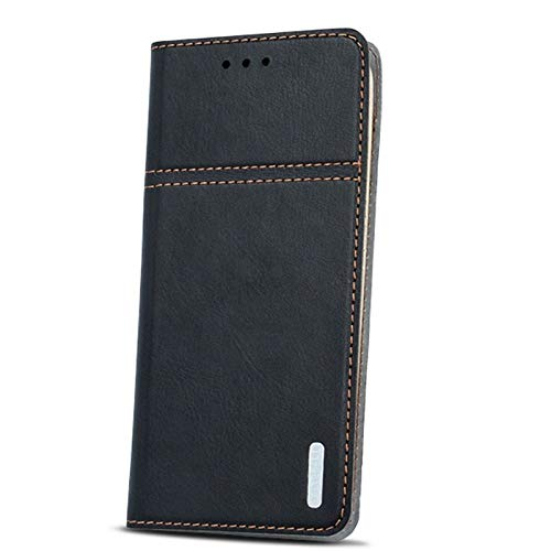 Supercase24 Huawei Honor 4X Che2-L11 Handy Tasche Book Case Klapp Cover Schutz Etui Hülle - 2