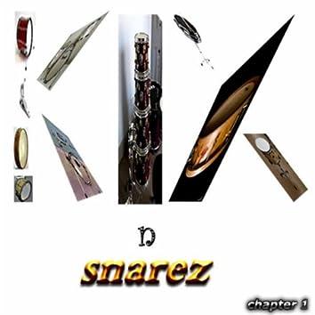 Kix n Snarez Chapter 1