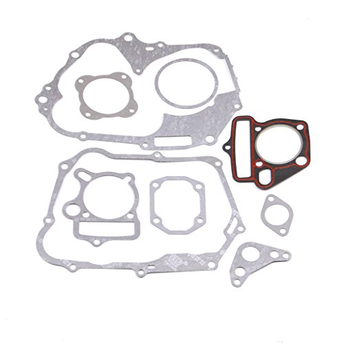 WPHMOTO Engine Gasket Kit For Lifan 125 Pit Dirt Bike Scooters