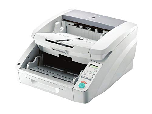 Review Of Canon imageFORMULA DR-G1130 Sheetfed Scanner - 600 dpi Optical - 24-bit Color - 8-bit Gray...