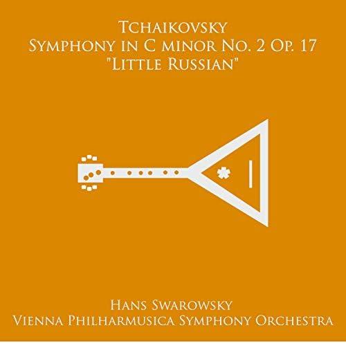 Hans Swarowsky & Vienna Philharmusica Symphony Orchestra