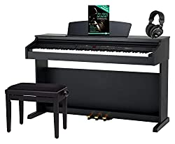 Classic Cantabile DP-50 SM E-Piano SET ***