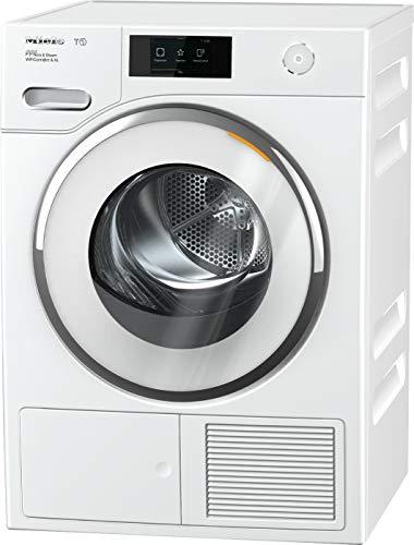 Miele TWR860 WP Eco&Steam WiFi&XL - Lavadora (9 kg)