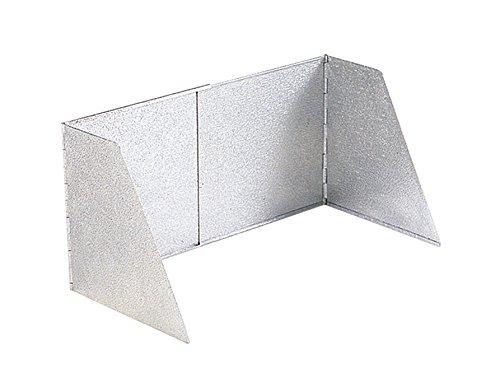 Crespo - Paravent P-259 - Réglable - Aluminium