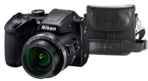 Nikon COOLPIX B500 Cámara Puente 16 MP CMOS 4608 x 3456 Pixeles 1/2.3