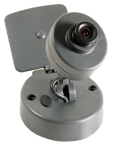X10 XCam2 InstantON WideEye Tiny Wireless Color Video Camera