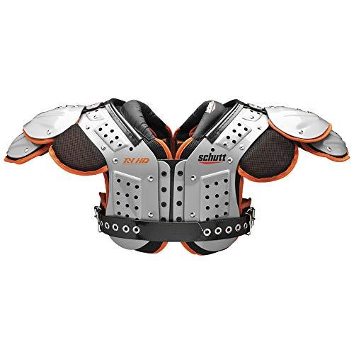 Schutt Sports Varsity XV HD All Purpose Shoulder Pad, X-Large