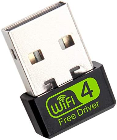 Homyl New USB WiFi WLAN Network Adapter LAN sold out N 802.11 G Interne B latest