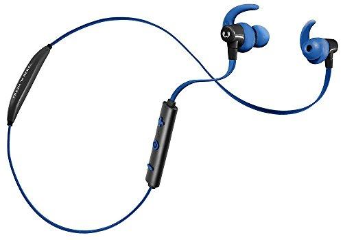 Kopfhörer, Bluetooth Indigo // Kopfhörer, Bluetooth Indigo; Trägerfrequenz: 2,4 GHz; Anschlusstyp: -; Antriebseinheitentyp: -; Frequenzgang max.: 20 (3EP200in)