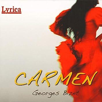 Lyrica - Carmen