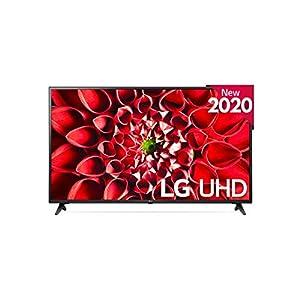 LG 49UK6400PLF - TV: 370.26: Amazon.es: Electrónica