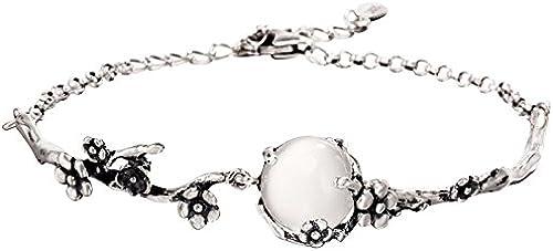 HRCxue Die ursprüngliche Bedienungsanleitung Phillips Weißlichen Armband Geschenk an Freunde.