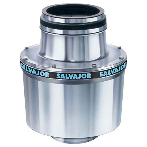 Salvajor 2-HP Basic Unit Food Waste Disposer