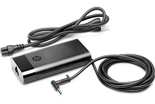 HP Original Pavilion High Power 4.5mm 150W Slim Adapter for HP Envy OMEN Pavilion X360 Laptops & AIO Desktops (2DR33AA)
