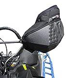 Skinz Protective Gear BGRG150-BK Burandt Grizzly Rider Gauntlets