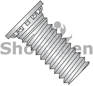Box of 6000 SHORPIOEN Self Clinching Nut Zinc 1//4-20-2 BC-14-2NCL