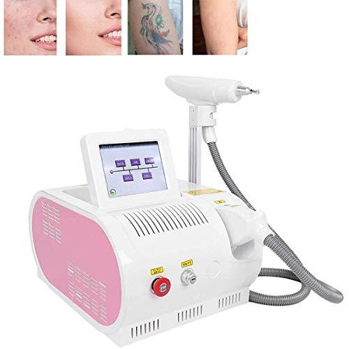 GXLO Multi-función de Cejas Eyeliner Labios Pigmento La eliminación de Tatuajes de Cejas máquina Profesional Remover Dispositivo de Lavado para el Uso del salón de Belleza