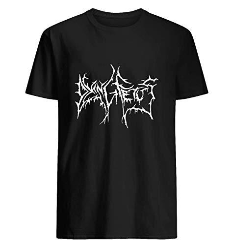 Band Dying Fetus Logo White - Old Version Shirt