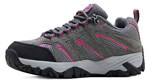 Bomkinta Trekking Shoes For Women