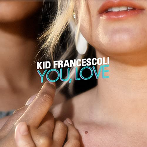 Kid Francescoli feat. Ioni