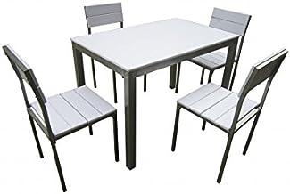 Conjunto mesa y sillas cocina baratas | Top Sillas