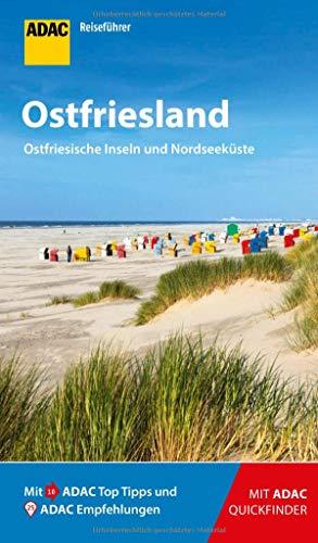 ADAC Reiseführer Ostfriesland und Ostfriesische Inseln: Der Kompakte mit den ADAC Top Tipps und cleveren Klappkarten