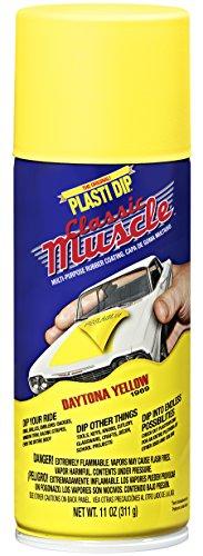 Plasti Dip Sprühfolie Spraydose Daytona Yellow -325 ml - Original Performix USA