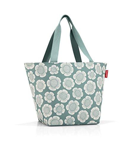 reisenthel shopper M bloomy Maße: 51 x 30,5 x 26 cm / Volumen: 15 l