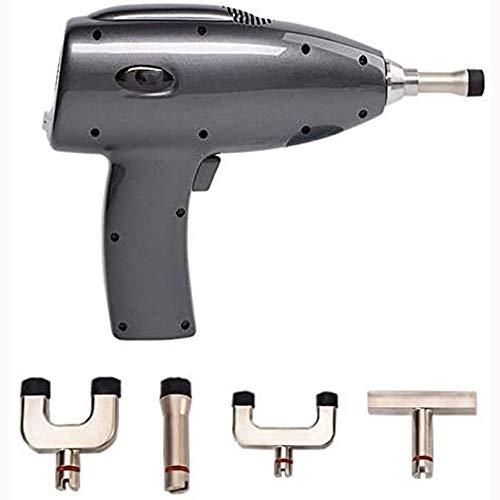 Great Deal! FSGHJJKN Electric Activation Massager Cervical Spine Instrument Massager Sport Therapy M...