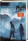 Rebellion. Schattensturm (Revenge 2) - Jennifer L. Armentrout