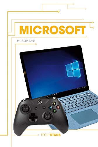 Microsoft (Tech Titans)