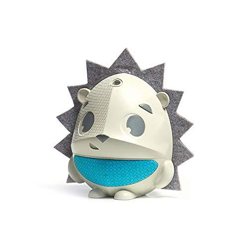 Tiny Love Sound and Sleep Luz Proyector infantil luces y musica, sensor de llanto que enciende y apaga la musica, Mp3 integrado, Sonido blanco relajante, proyector estrellas bebé, Meadow Days
