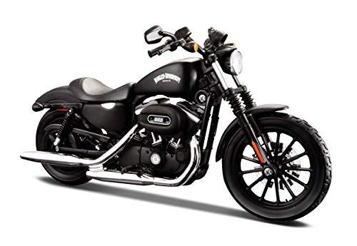 1:12 - Maisto Collezione Moto Harley Davidson