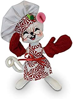 Annalee Halloween Mouse