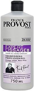 Franck Provost Smoothing Shampoo 750ml Expert
