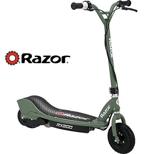 Razor AX200 Electric Off-Road Scooter